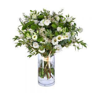 Buquê de flores harmonia