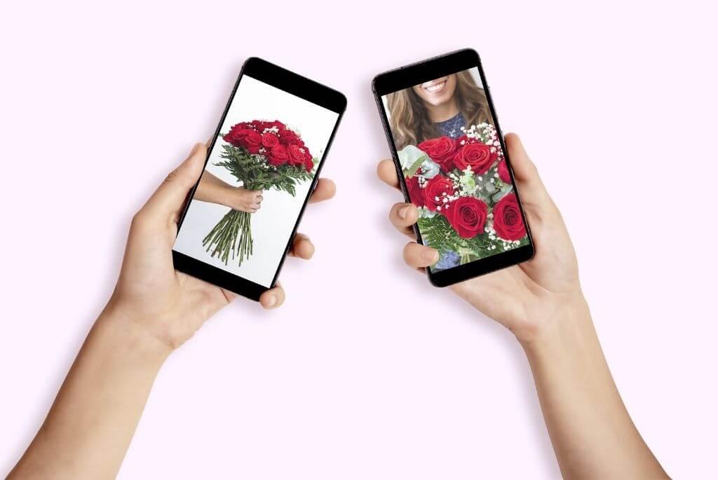Flores Online Braga