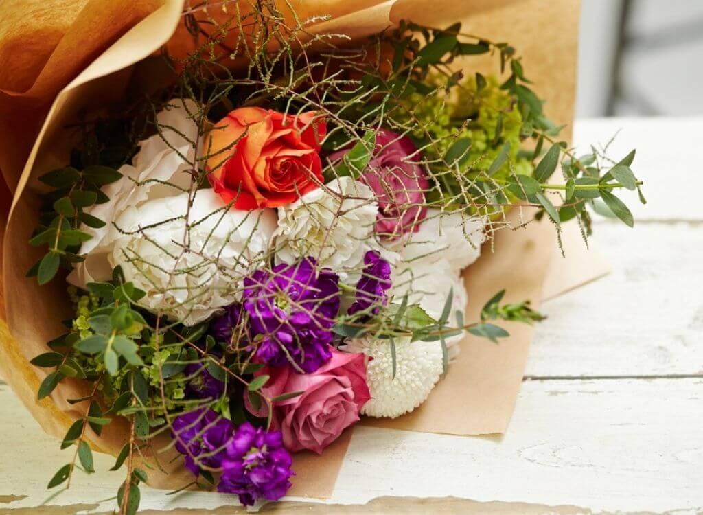Florista em Gaia com Entrega ao Domicílio