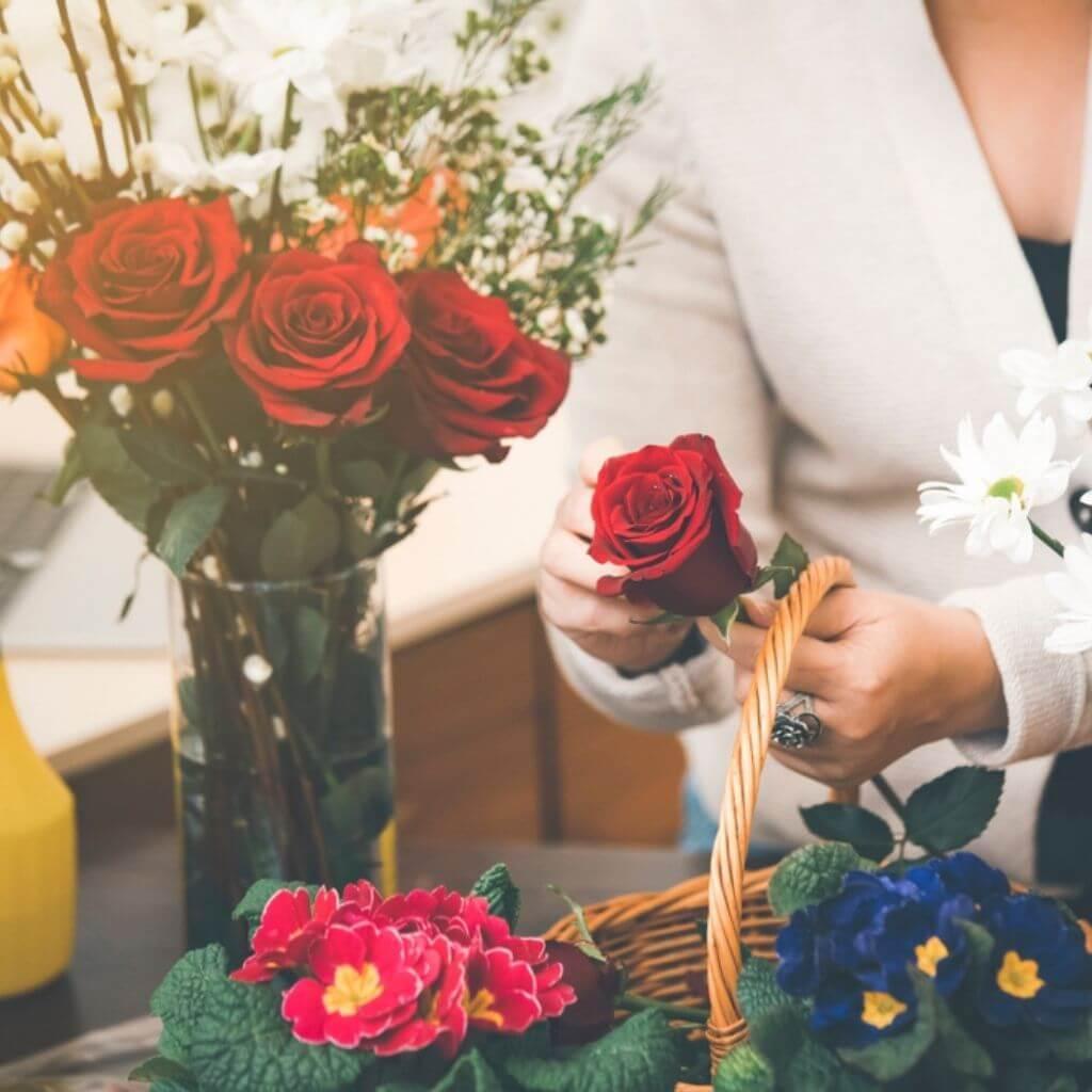 Florista Online